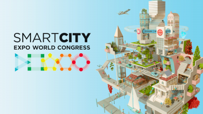 Barcelona Smart City Expo 2019