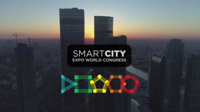 Barcelona Smart City Expo 2018